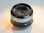 105mm Nikkor-P Bellows Lens